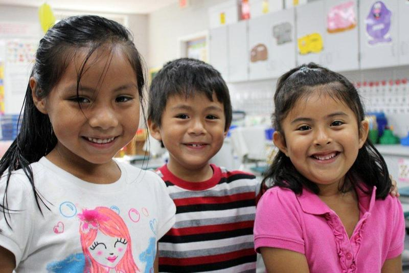 The Hispanic Outreach Program in Springfield, helps younger students all the way through graduation.