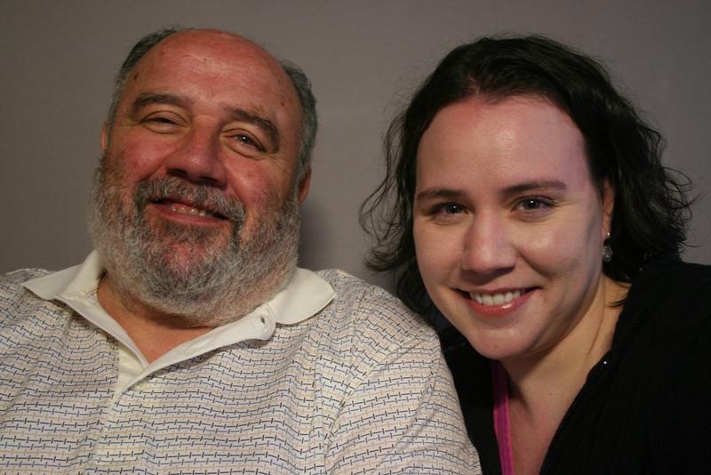Bruce Geiger & Sarah Hewitt