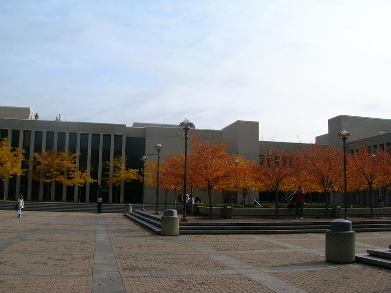 Sinclair Community College Campus