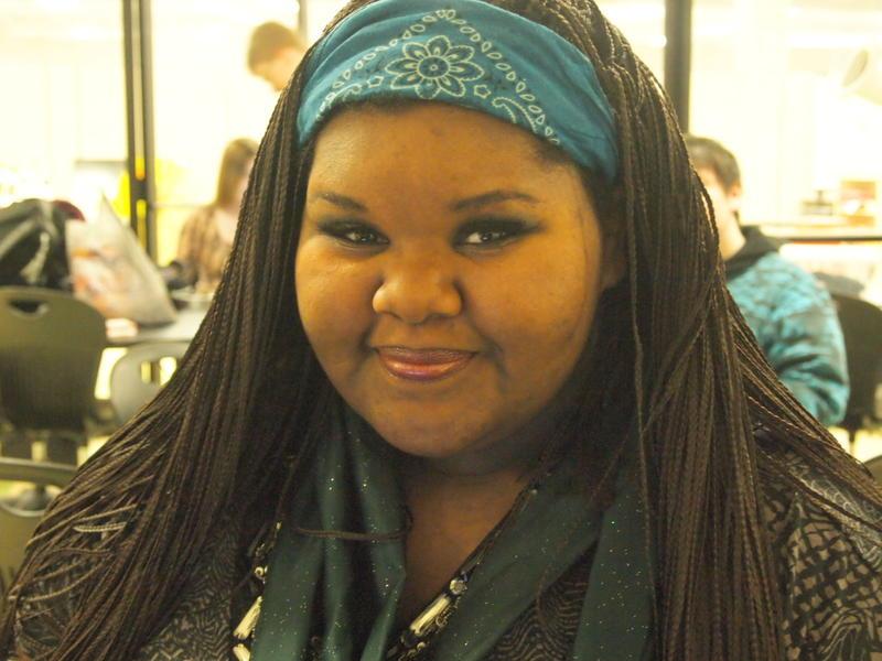 Sha'tera Wilcoxson