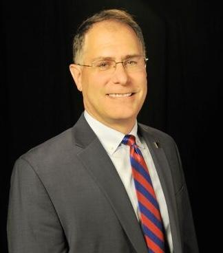 Dr. Eric Spina will take the top position at UD in 2016 when current President Daniel Curran steps down.