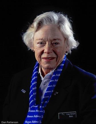 Caro Bosca in 2001