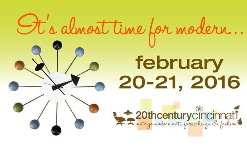 Community Calendar Spotlight on 20th Century Cincinnati | WYSO