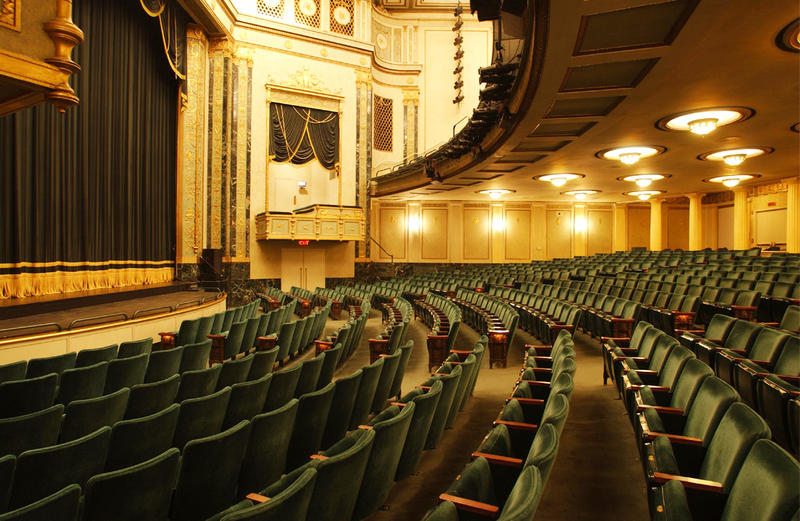 The Victoria Theatre in downtown Dayton turns 150 this year.