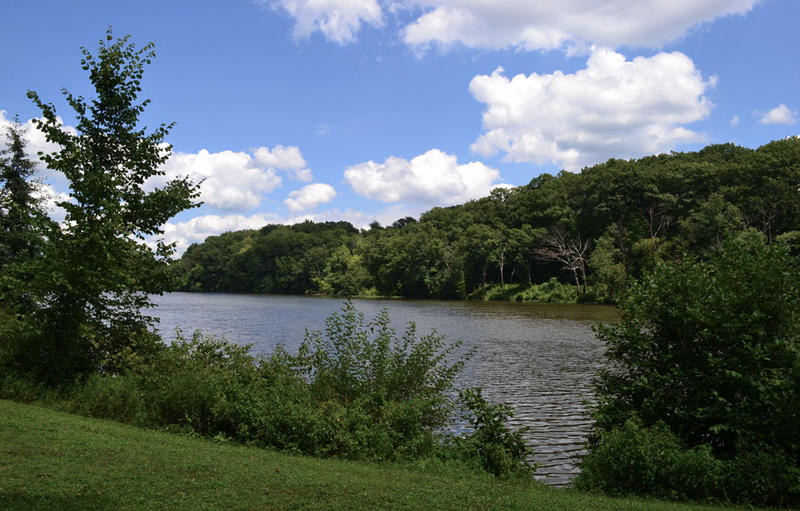 Youngstown, Ohio is attracting new business becuase of its water resources.