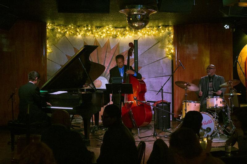 Keigo Hirakawa Trio