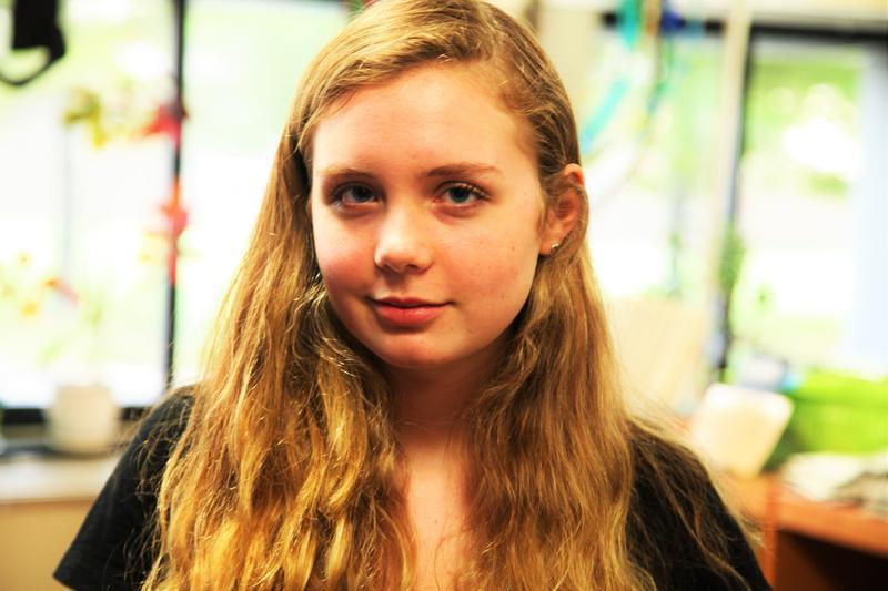 Alexandra Spitz