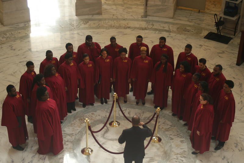 Central State University Chorus