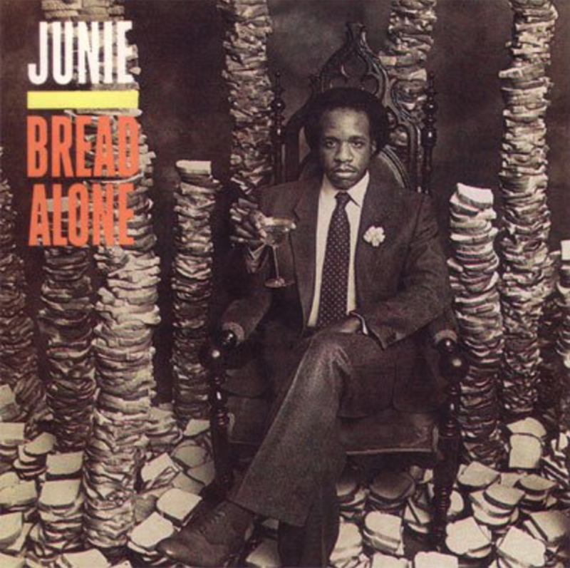 Bread Alone by Junie Morrison Ohio Players Funk Music in Dayton