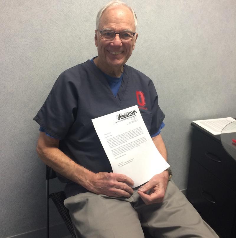 Dr. Chuck Smith