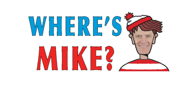 "The ""Where's Mike"" town-hall event was organized by Dayton Indivisible For All (DIFA), The Resistance Ohio, Yellow Springs Political Action Group and the Miami Valley Progressive Caucus."