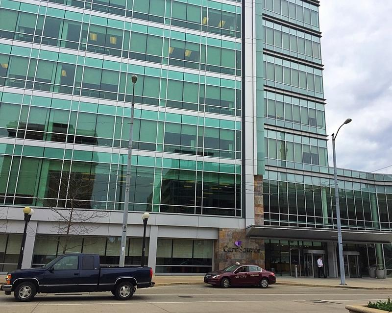 CareSource is headquartered in Dayton, Ohio medicaid affordable care act