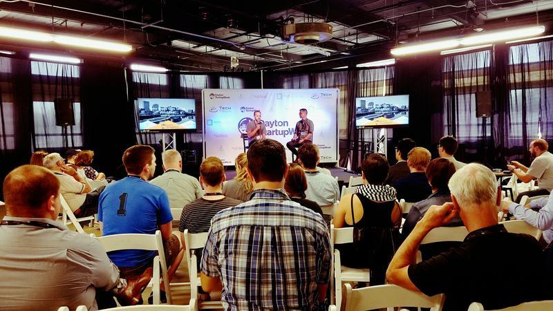 Dayton Startup Week