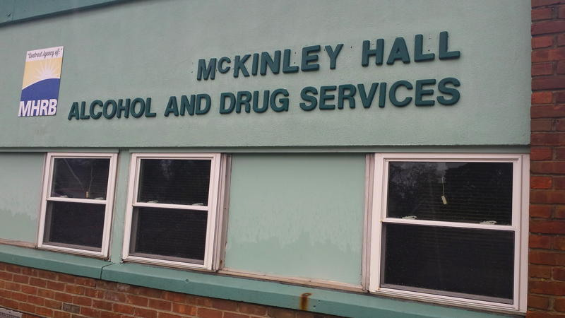 Staff at the nonprofit Springfield addiction-treatment agency McKinley​ ​Hall are participating in a new approach to opioid overdose.