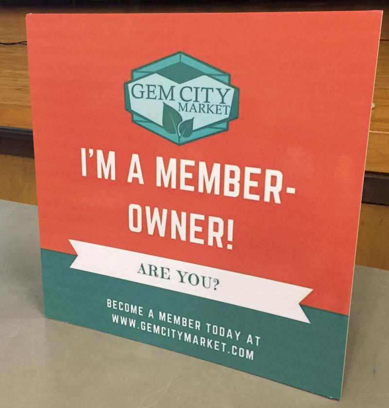 If Gem City's fundraising effort is successful, construction will begin early next year. The store is set to open in the summer of 2019.