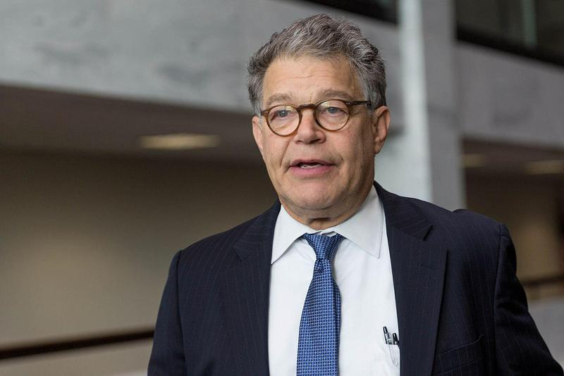 Minnesota Sen. Al Franken plans an announcement tomorrow following calls for his resignation based on numerous accusations of unwanted advances.