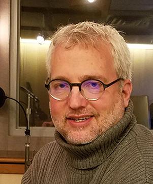 Glenn Platt is the C. Michael Armstrong Professor of Network Technology & Management & Director of Interactive Media Studies at Miami University.