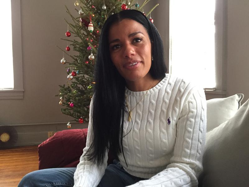 On Christmas morning, 2017, Tyra Patterson left a Cleveland prison after serving 23 years of a life sentence.