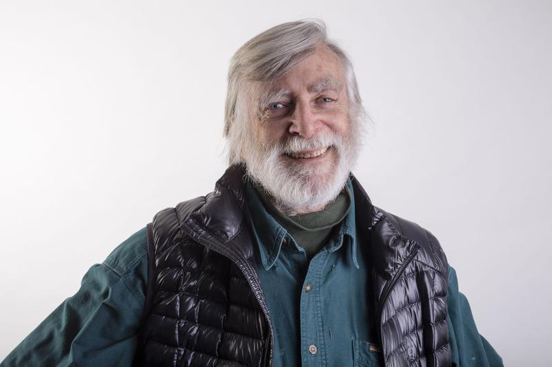 Bill Felker