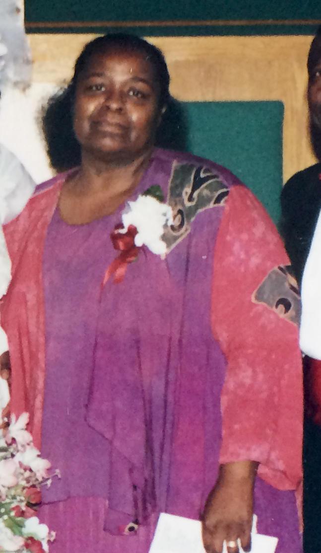 Viola Wheeler