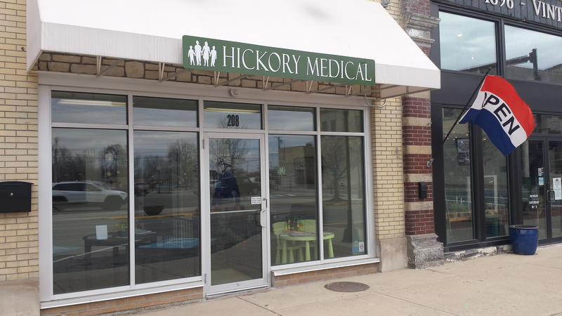 Hickory Medical clinic in Bellefontaine is one of Ohio's first direct primary care offices.