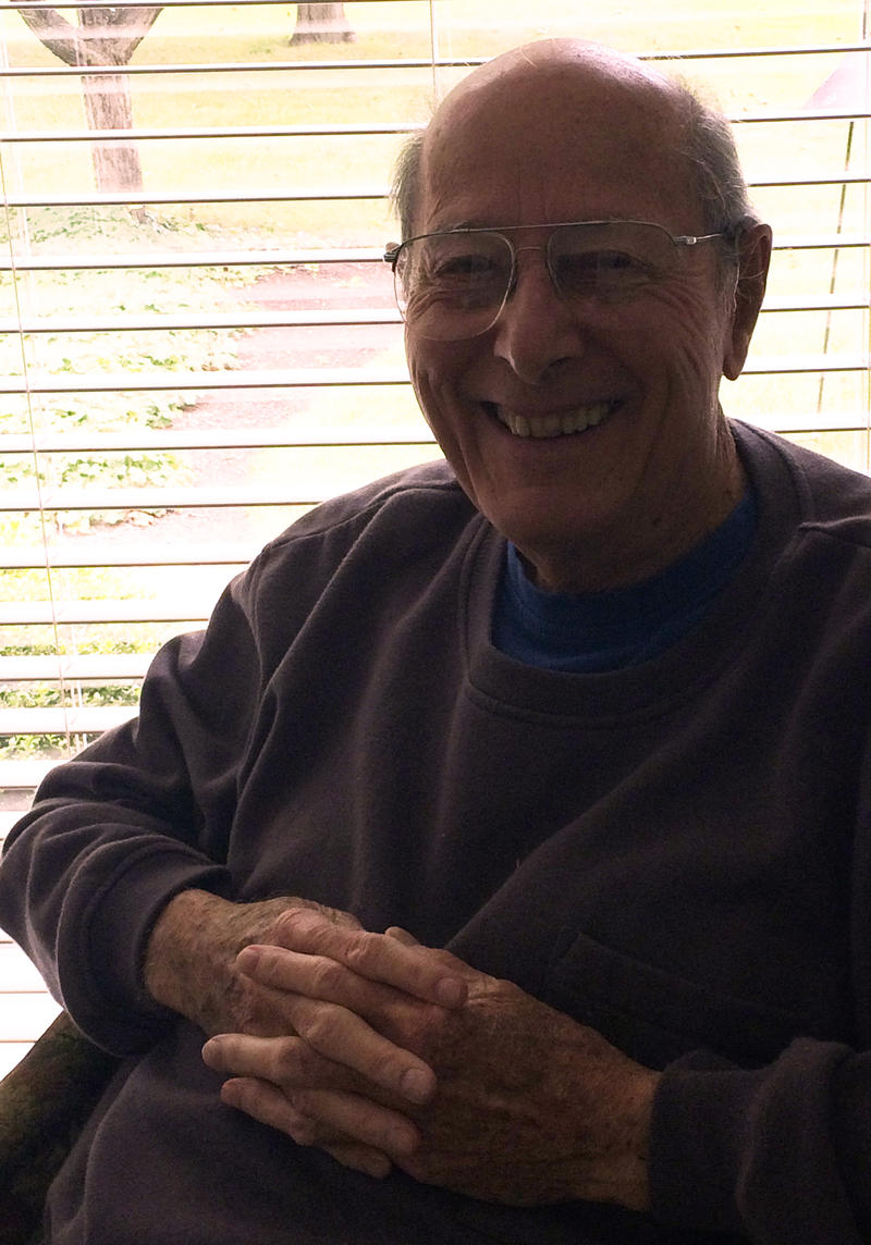 Dan Nagle
