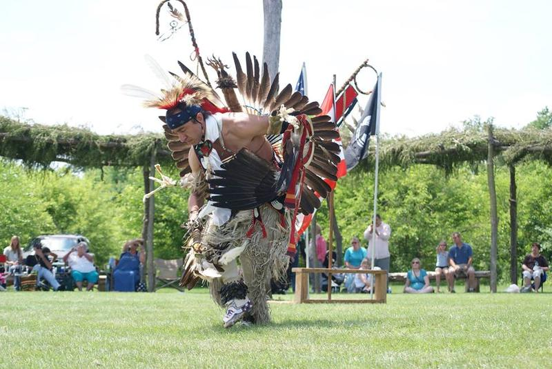 The 30th annual Keeping the Tradition Pow Wow is this weekend.