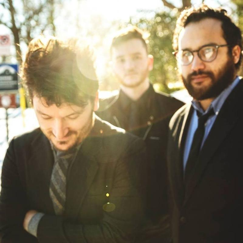 The Pinkerton Raid will perform at Dayton's South Park Tavern.