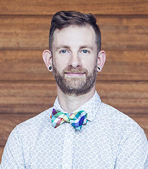 Hadley Wickham (@hadleywickham) is Chief Scientist at RStudio, a member of the R Foundation, and Adjunct Professor at Stanford University and the University of Auckland.