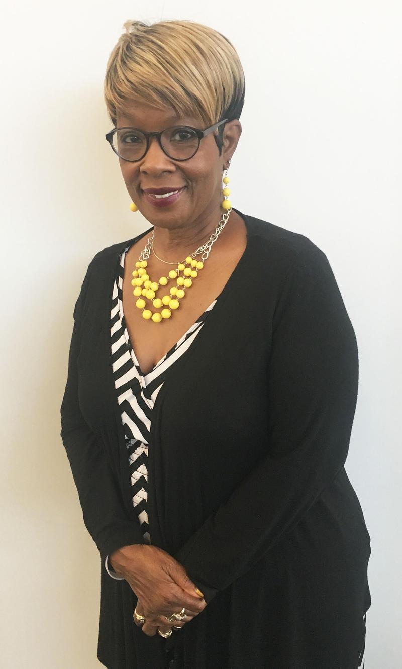 Reverend Daria Dillard Stone