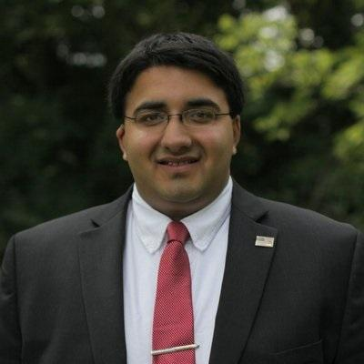 Rep. Niraj Antani says he's proposing a bill requiring county commissioners get voter approval to raise taxes.