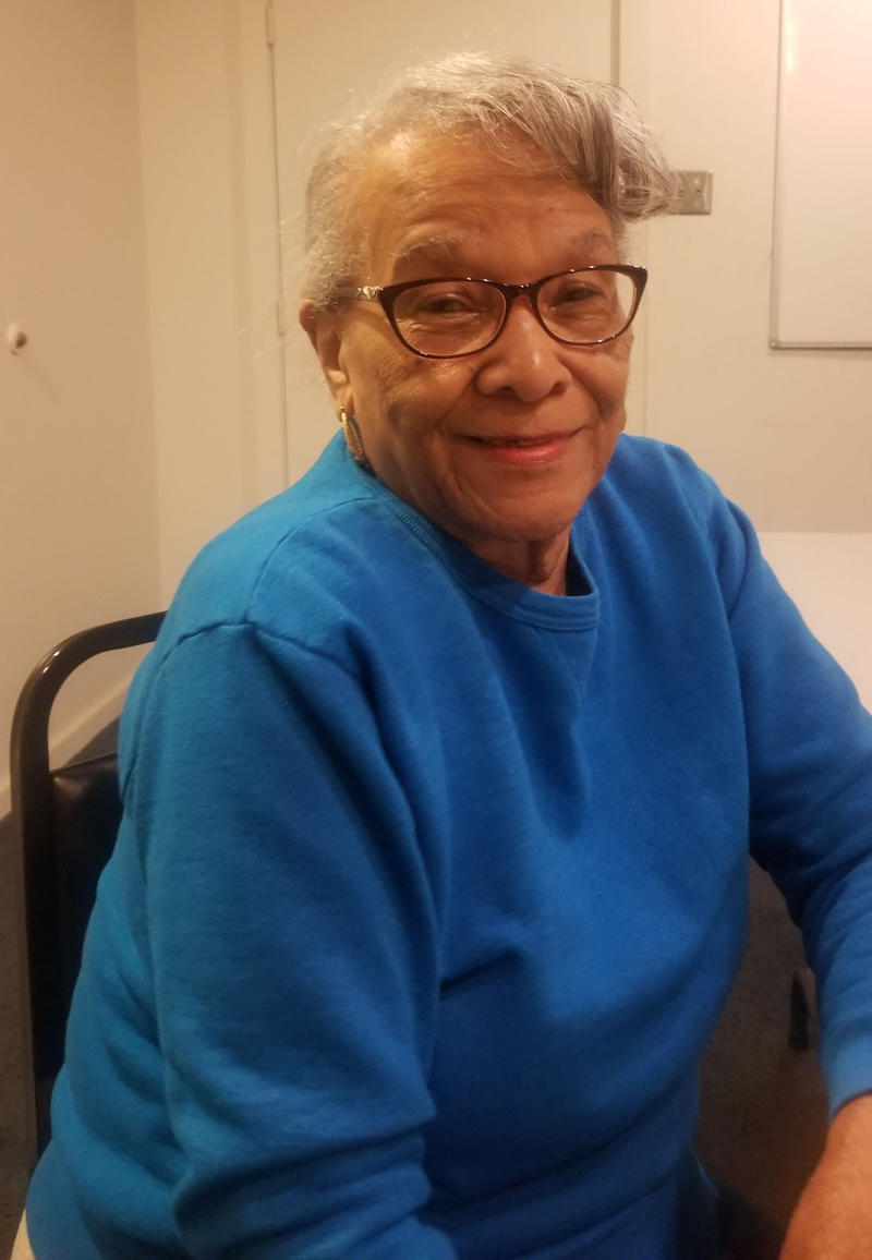 Bessie Simien