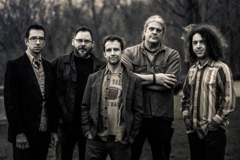 Dayton band Shrug