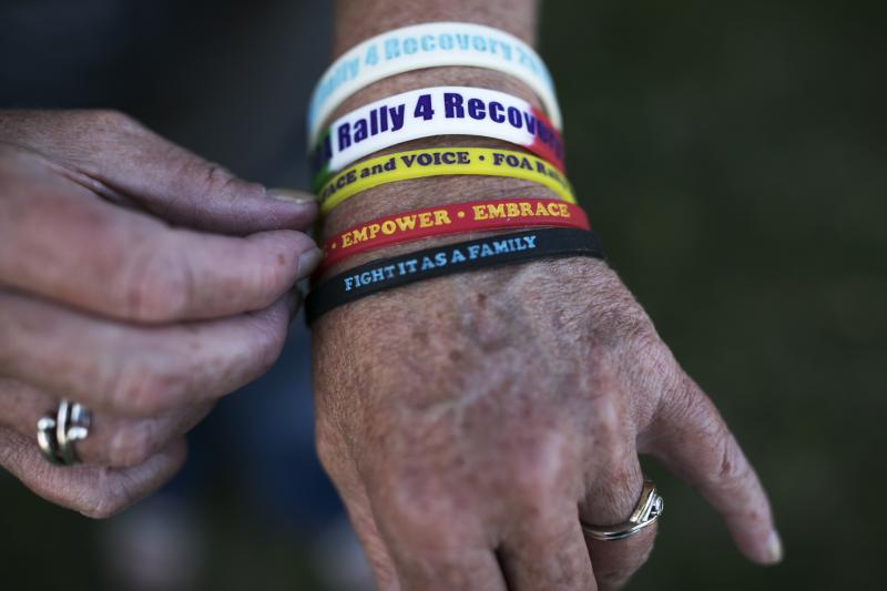 FOA advocates against the stigma that often surrounds addiction