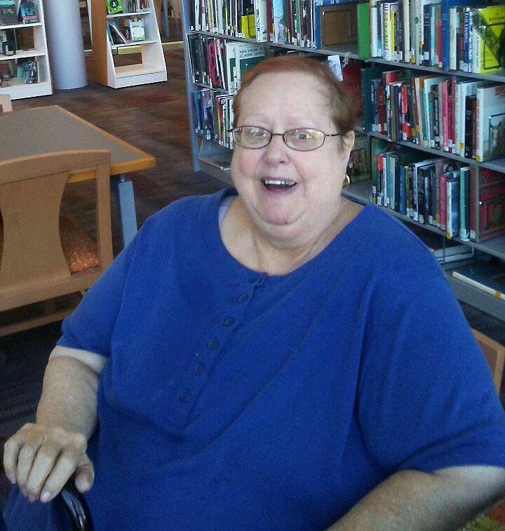 Margaret Frey
