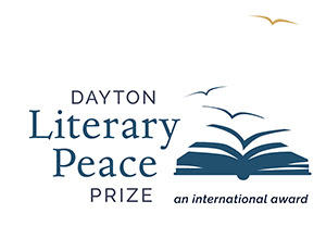 Dayton Literary Peace Prize logo