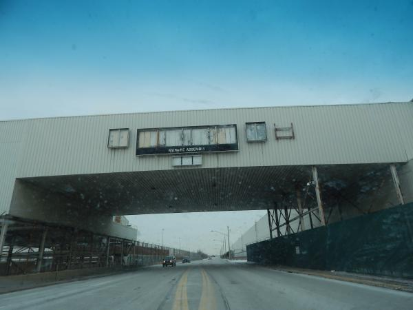GM's Moraine assembly was once an iconic Dayton-area employer. A Chinese auto-glass company will soon take over the building, but the city of Moraine is still short thousands of jobs.