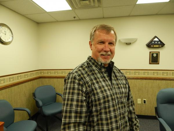 Moraine City Manager Dave Hicks says the city isn't out of the woods yet in terms of finances.