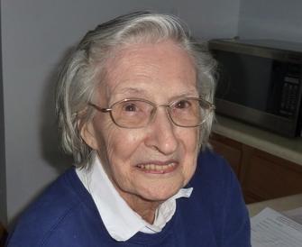 Louise Crawley