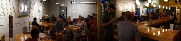 Yellow Springs Brewery