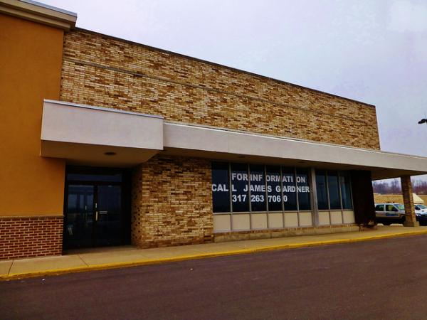 The Upper Valley Mall in Springfield was originally built in 1971 and has changed management twice.