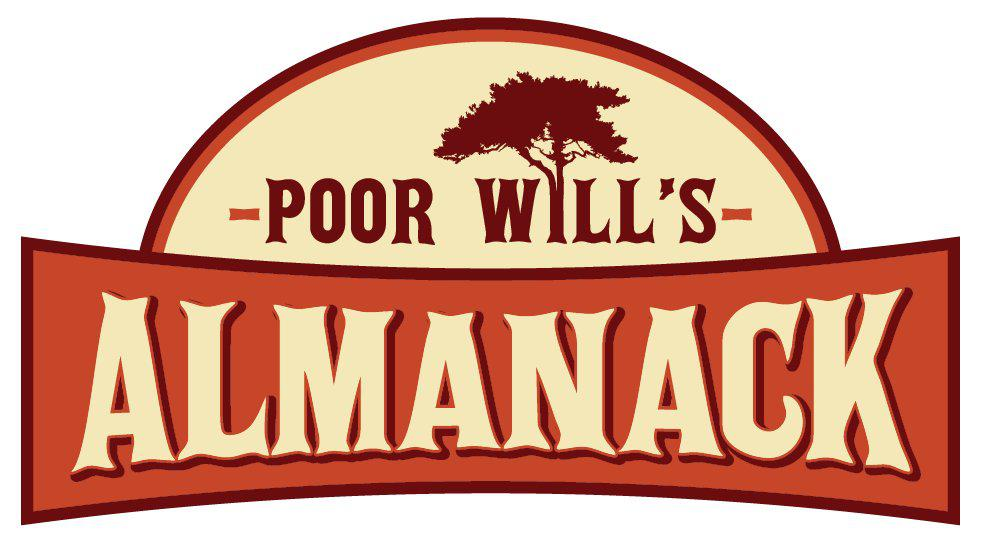 Poor Will U0026 39 S Almanack