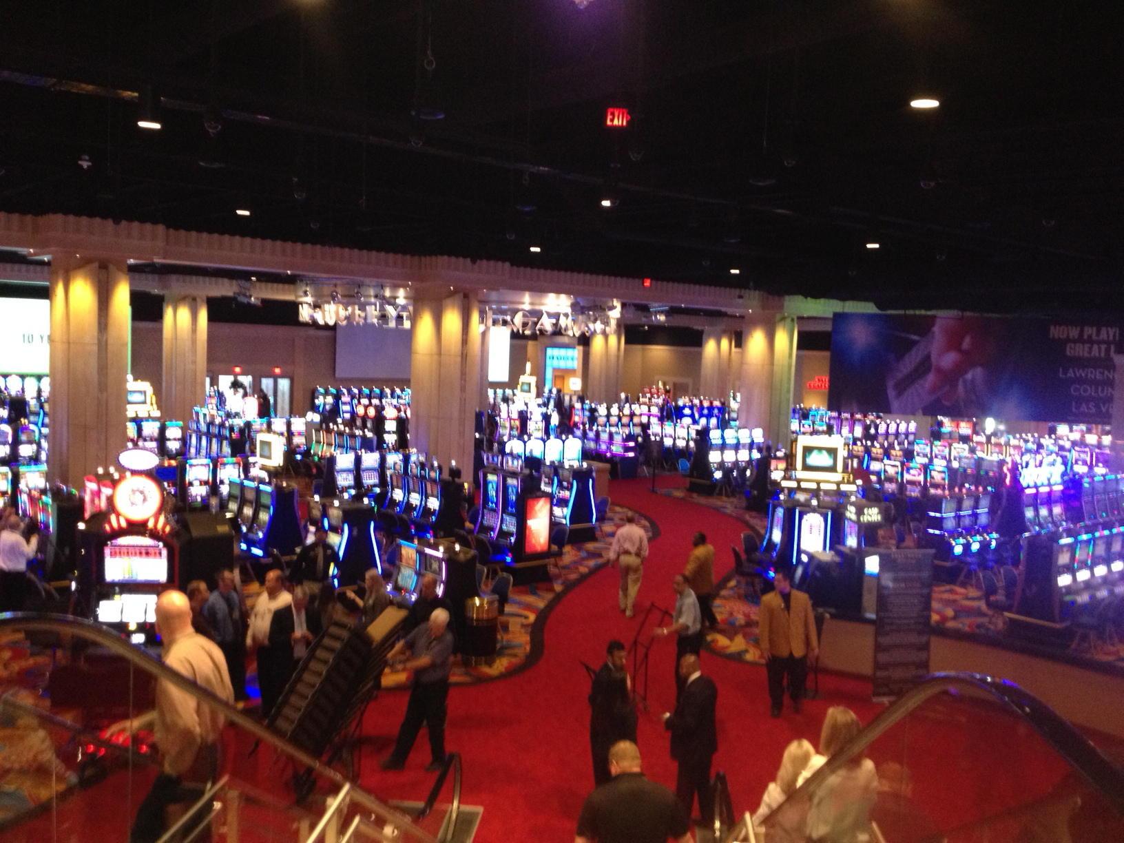 Dayton Raceway Casino