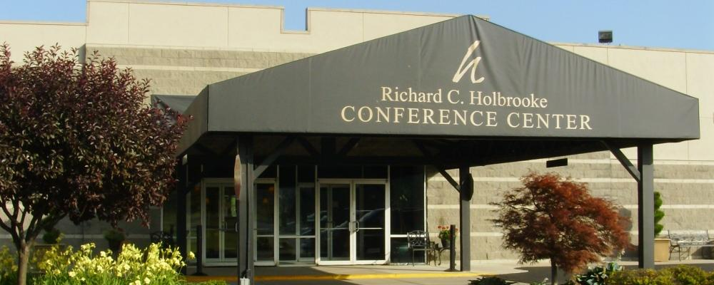 Hope Hotel Richard C Holbrooke Conference Center Building 823 Area A Gate 12a Wright Patterson Air Force Base Ohio 45433