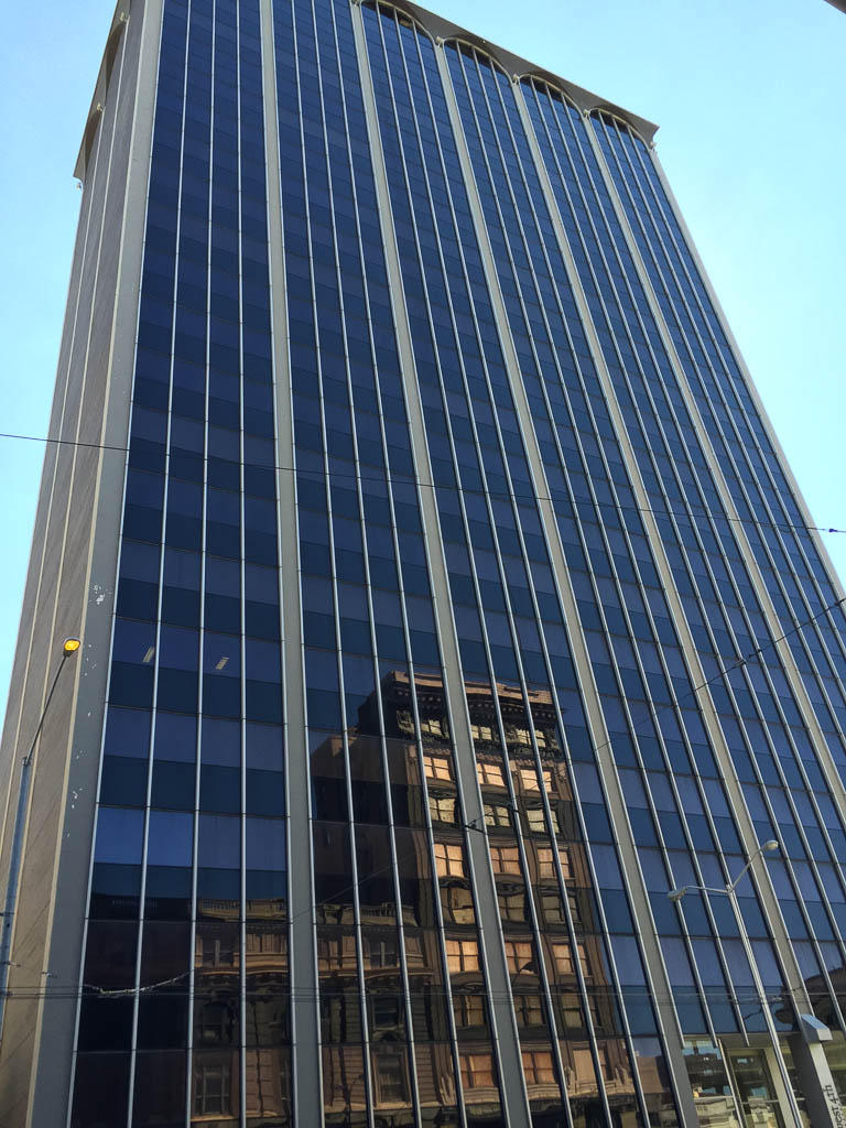 How many downtown dayton buildings are empty wyso curious for 20 40 window missions