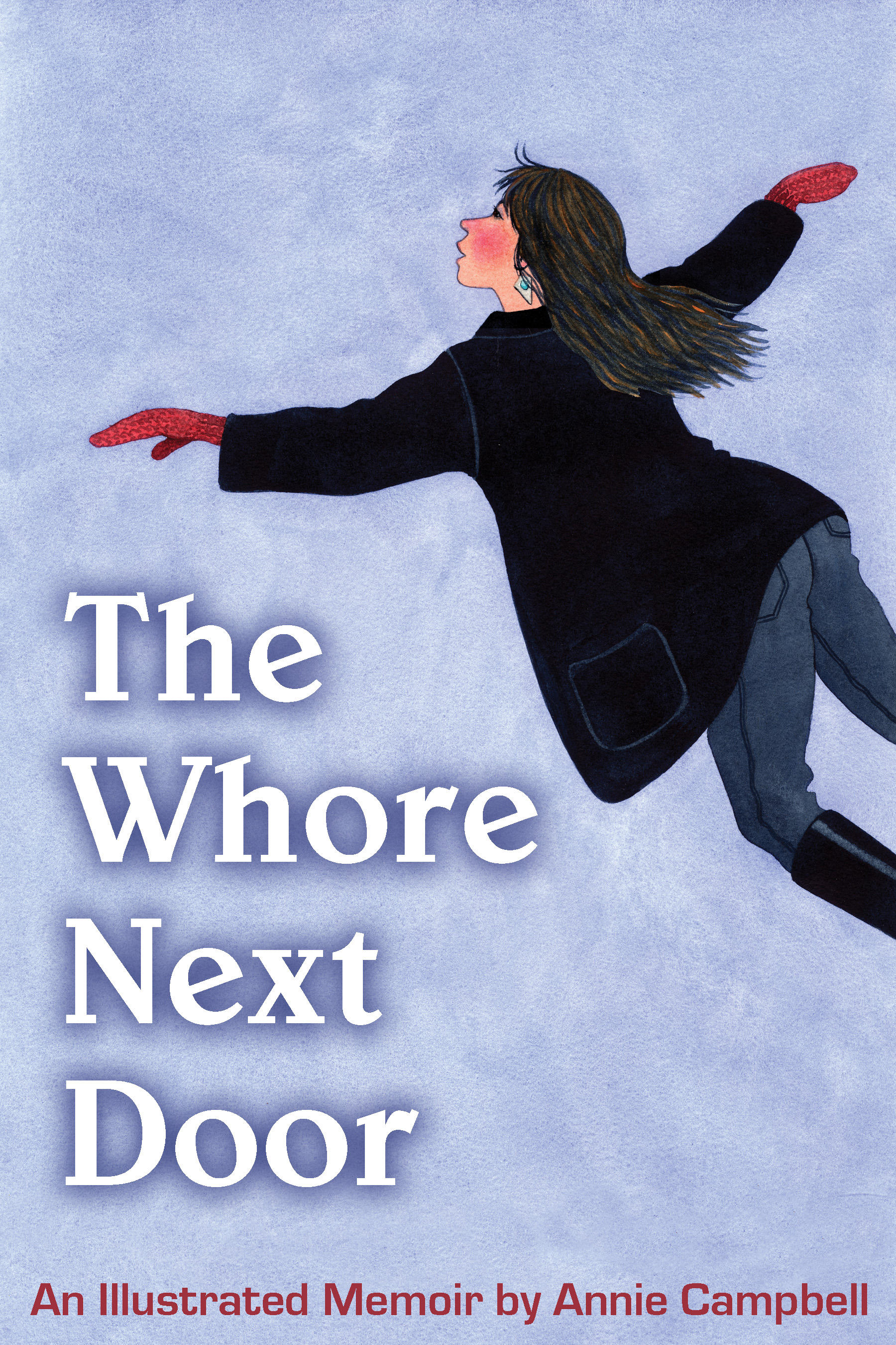 Book nook the whore next door by annie campbell wyso have you ever considered writing your memoir have you had an interesting life do you believe you can express yourself in print in a compelling way solutioingenieria Choice Image