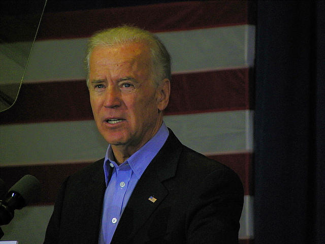 Joe Biden warns of 'nightmare' Donald Trump presidency in Ohio