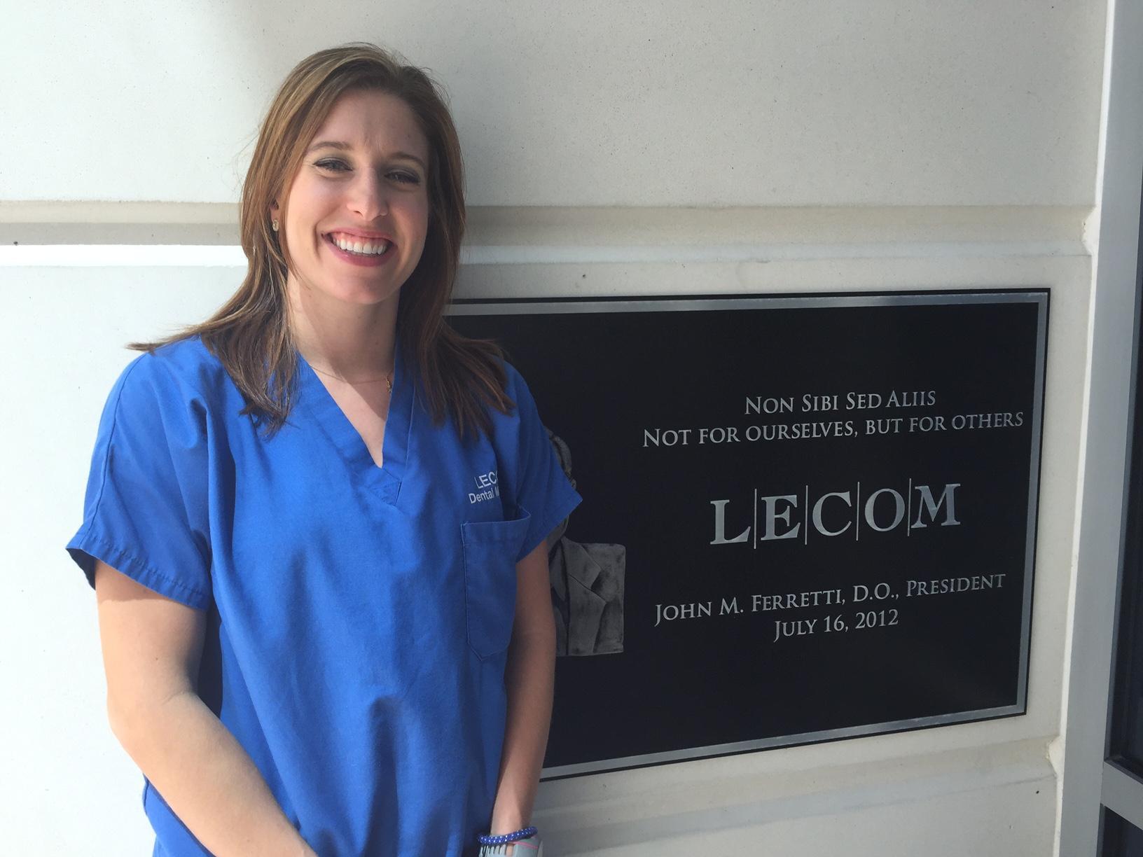 Debt, Not Dreams Deciding Dentists' Future | Health News Florida