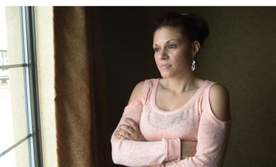Pregnant Inmates Often Suffer in Texas Jails and Prisons   HPPR