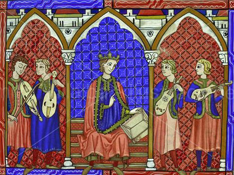 Cantigas De Santa Maria Canticles Of Holy Mary Tuesday Dec 25 At